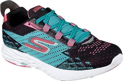 Skechers Go Run Vortex, Zapatillas de Running para Hombre