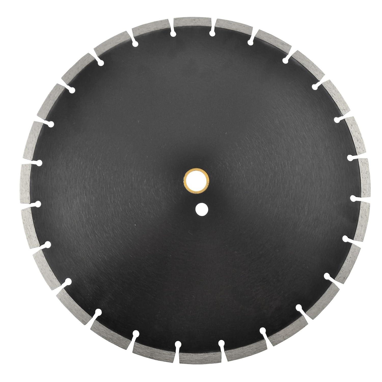 350mm Diamond Blade Cutting Disc 25.4mm Bore Stihl Saw Concrete Masonry AB Tools