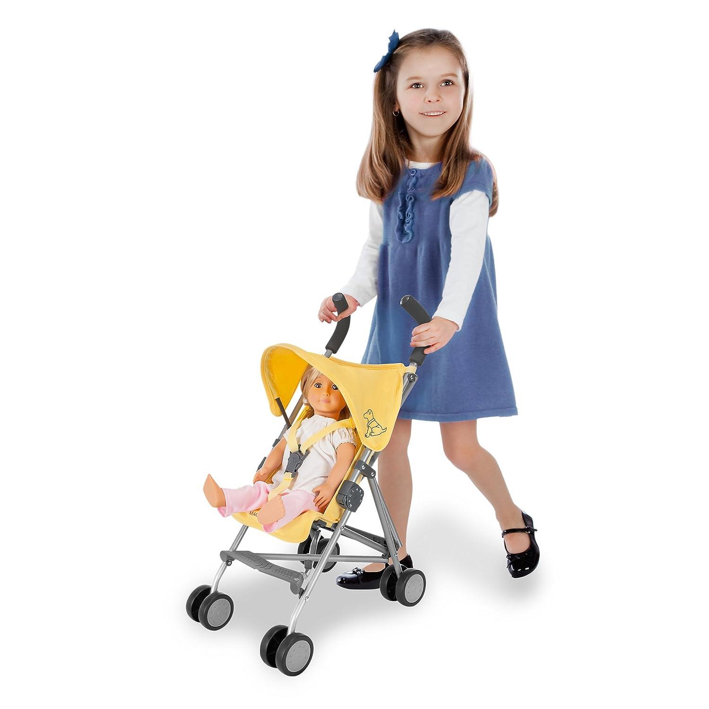 Maclaren Junior Quest ByAirByLandBySea - Sillita de juguete TM1Y010482