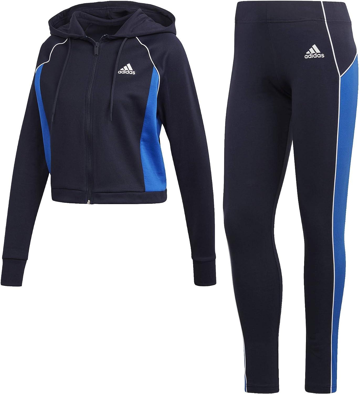 adidas W TS HD&tght Conjunto Deportivo, Mujer: Amazon.es: Deportes ...