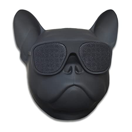 Review Wireless Speakers, Portable Bulldog