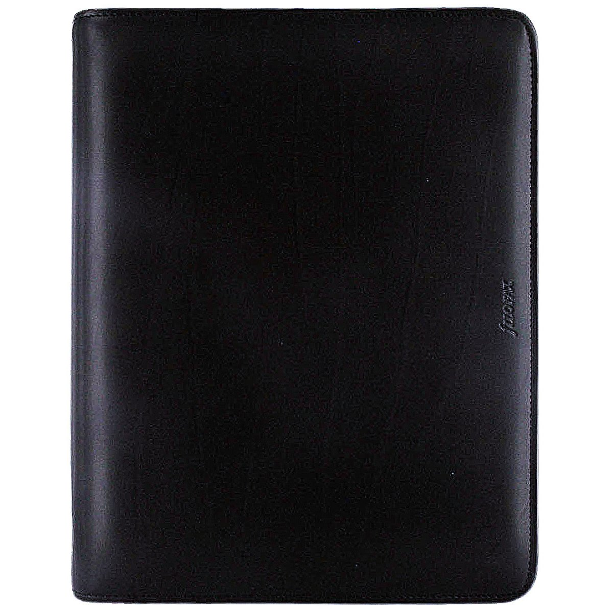 Filofax A5 Metropol Zip Navy Diary Organiser