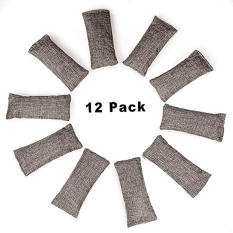 Review 12 Packs Natural Air
