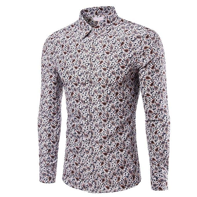 Camisas Hombre Fiesta, Modaworld Blusa De Hombre Camisetas ...