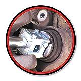Performance Tool W80621 3/8-Inch Drive Disc Brake