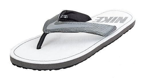 b9c9eaa2f Nike Men s Chroma Thong IV Flip Flops Thong Sandals (9 UK   10 US ...