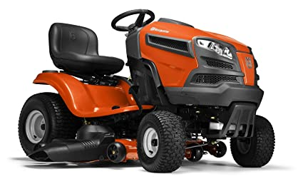 Husqvarna YTH22V46 46 in  22 HP Briggs & Stratton Hydrostatic Riding Mower