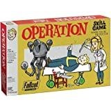 Fallout Special Edition Operation Brettspiel