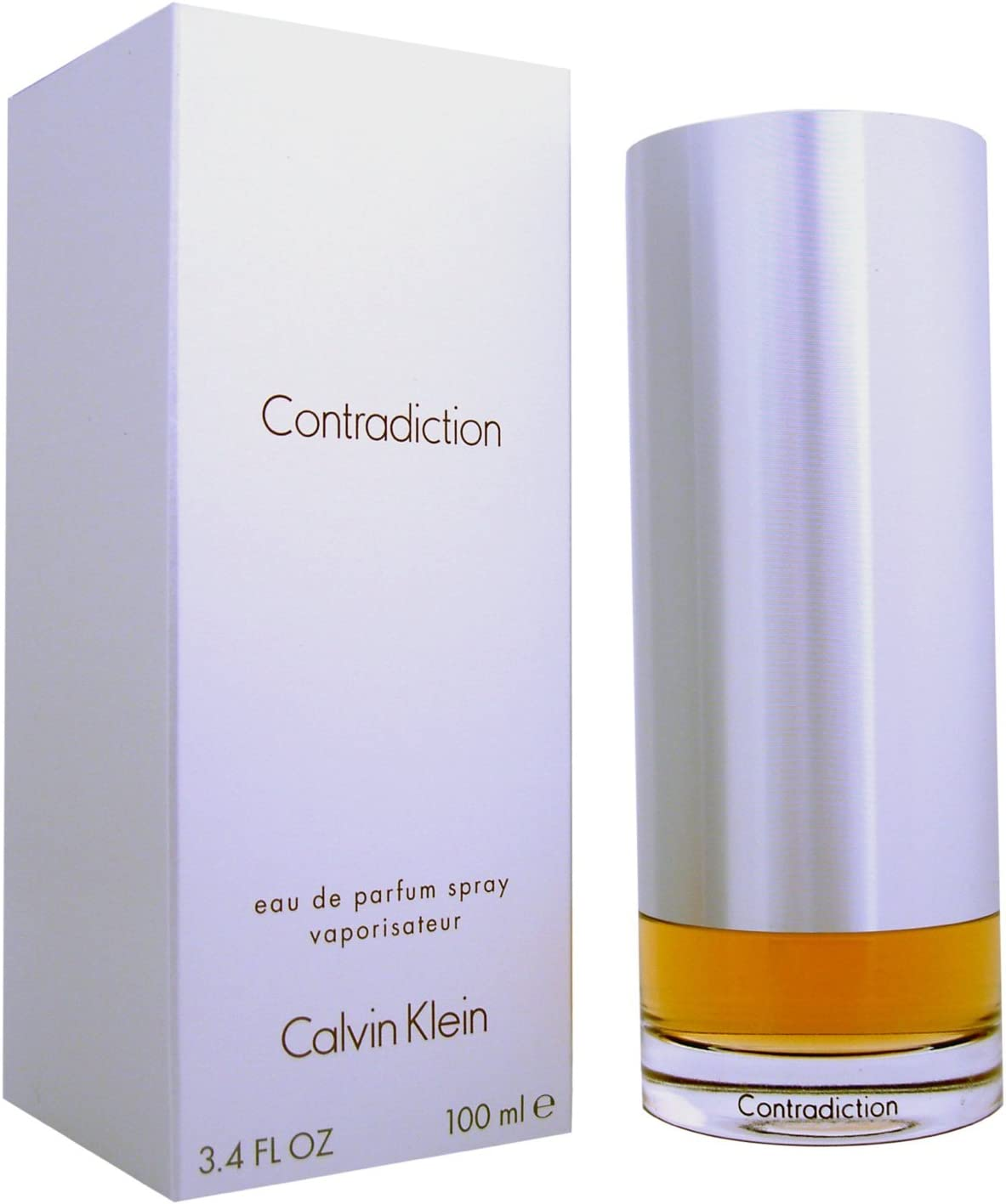 Calvin Klein Contradiction Perfume, 100 ml