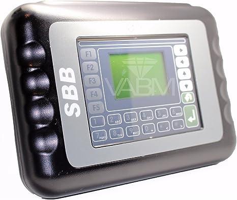 Beauneo Smart Obd2 Key Programmer Key Maker 4D Chip Before 2008 Fit for