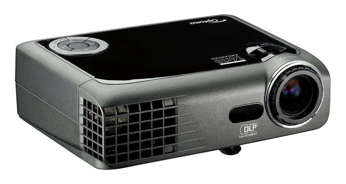 Optoma EW330 video - Proyector (2200 lúmenes ANSI, DLP, WXGA ...