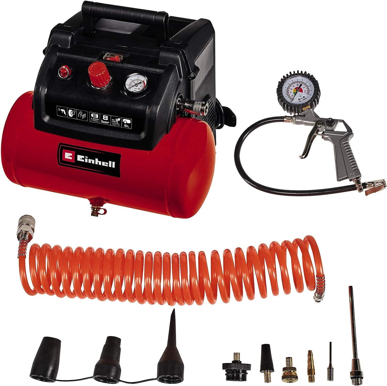 Compresor Einhell 4020650