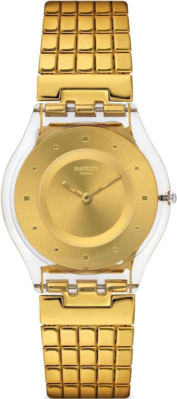 SWATCH OUTLET Relojes de Pulsera para Mujeres SFK394GB