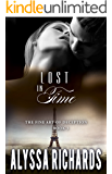 Lost in Time: A Time Travel Romance Book Series (The Fine Art of Deception 3)