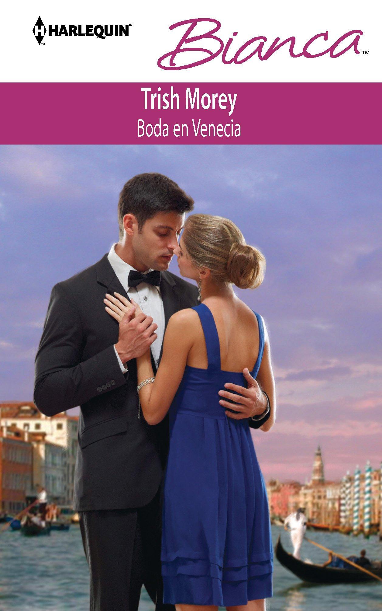 Boda En Venecia Harlequin Bianca Bartering Her Innocence Spanish Edition Morey Trish 9780373518234 Books