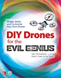 DIY Drones for the Evil