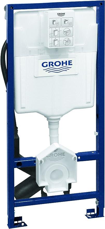 Grohe 39112001 Rapid SL f/ür Sensia Arena Dusch-WCs Installationssystem