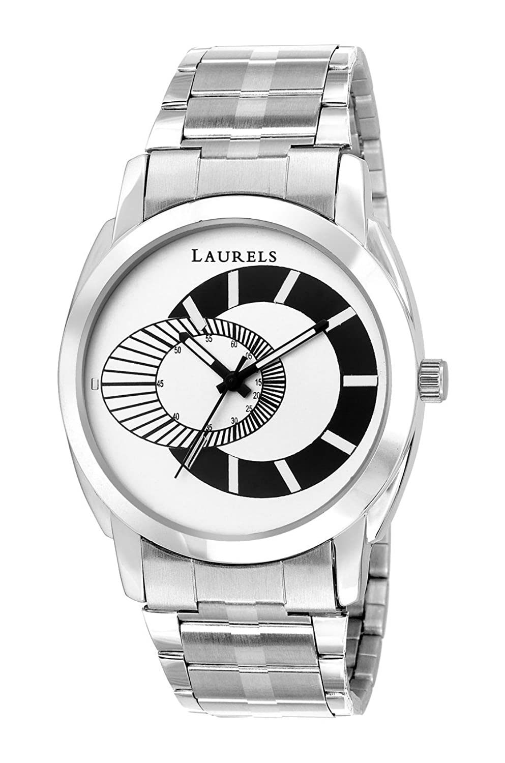 Laurels LO-POLO-701  Analog Watch For Unisex