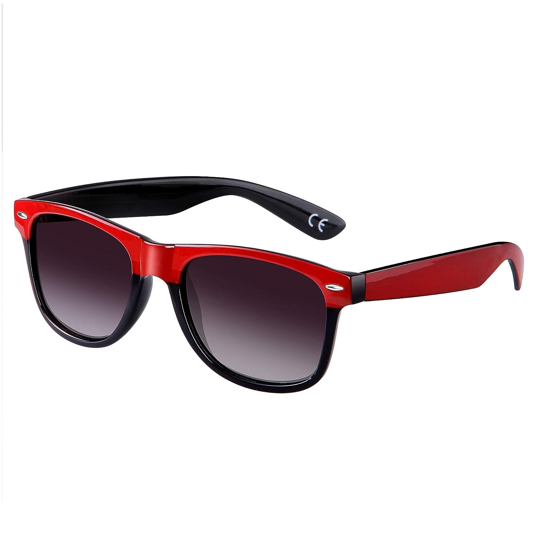 dbf6fd989d5 Polarized Sunglasses for Men Retro - FEIDU HD Vision Polarized Sunglasses  Mens FD2149 2.08) 2149BLACK