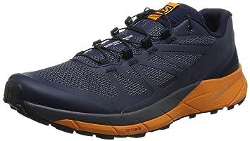 Salomon Sense Running Ride Pour Homme Chaussures De Trail A5 EYDHe2IW9
