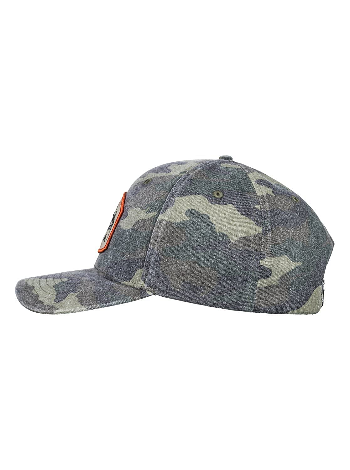 Quiksilver Mens Bull Hickey Hat