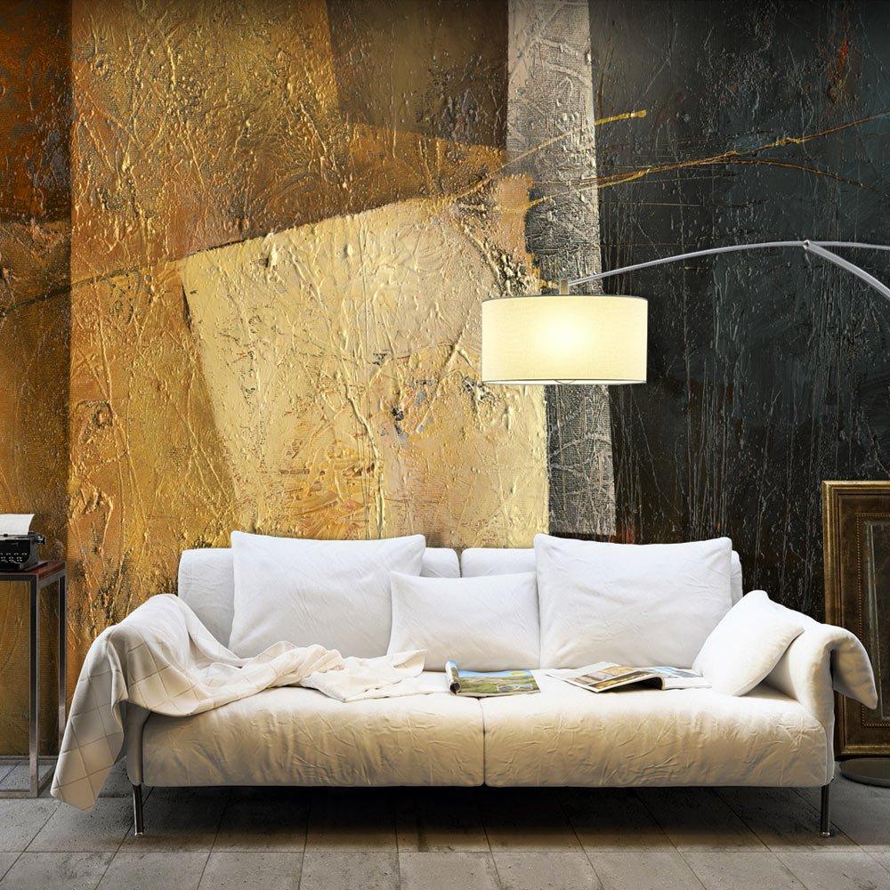 Murando - XXL XXL XXL Fototapete 500x280 cm - Vlies Tapete - Moderne Wanddeko - Design Tapete - Abstrakt - wie gemalt f-A-0517-x-a B01J40DALC Wandtattoos & Wandbilder 32a21c