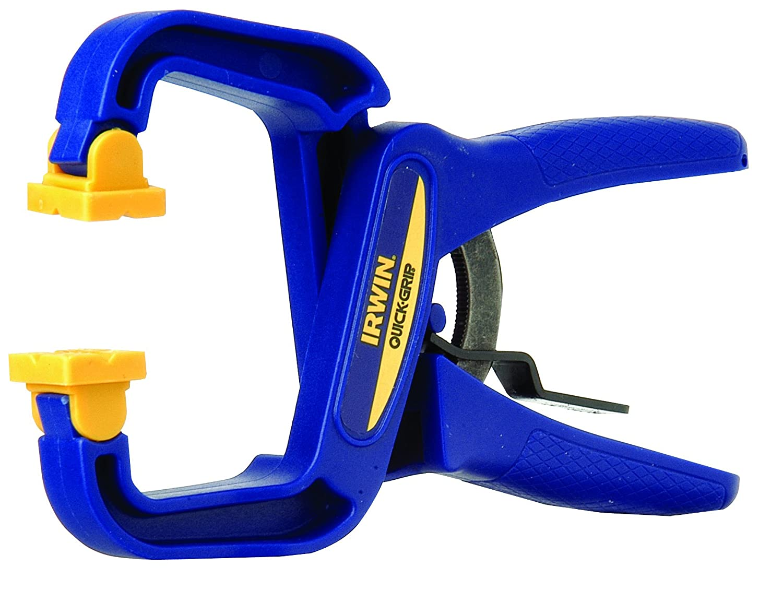 IRWIN T5462EL7 Abrazadera de barra 150mm Negro, Azul, Amarillo ...