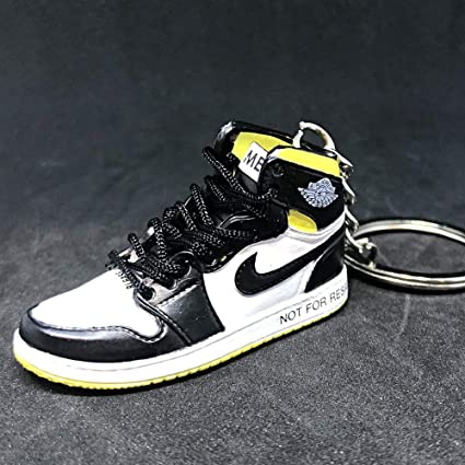 new york c87ac b085e Amazon.com: Air Jordan 1 I High Retro NRG Not For Resale ...