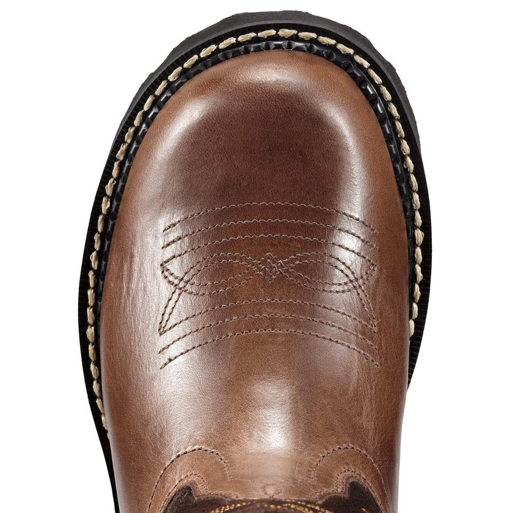 Ariat Women's Fatbaby Heritage Western Cowboy Boot Rebel B0016CPL6Y 7 B(M) US|Brown Rebel Boot 9209b8