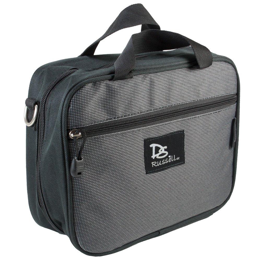 Ds.Russell Journeyer Diabetic Bag, Dark Slate