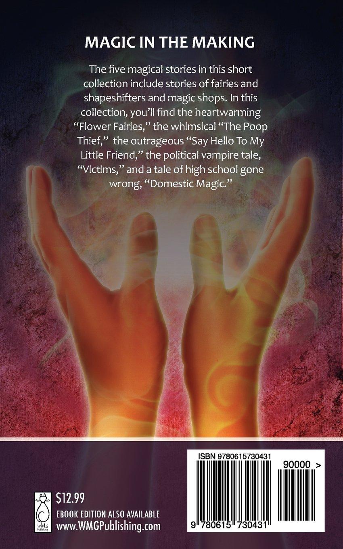 Five Fantastic Tales: Kristine Kathryn Rusch: 9780615730431: Amazon:  Books