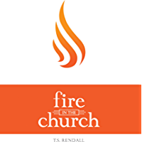 Fire In The Church