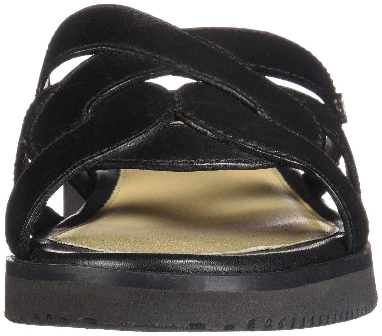 Hush Puppies Women's Briard Braid Slide Sandals Fashion Sandals Slide B074P6CRQN Sandals 0410a2