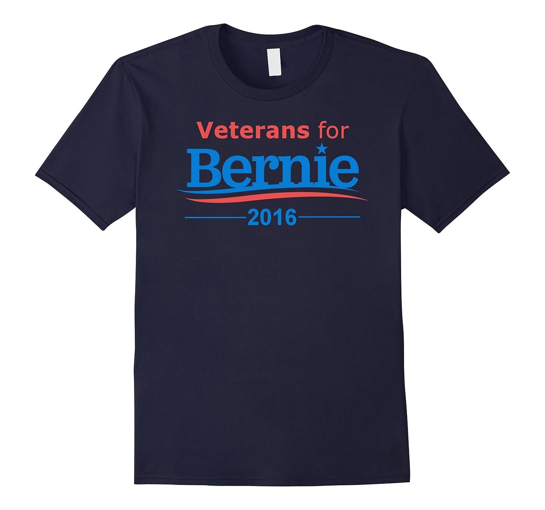 Veterans for Bernie 2016-RT