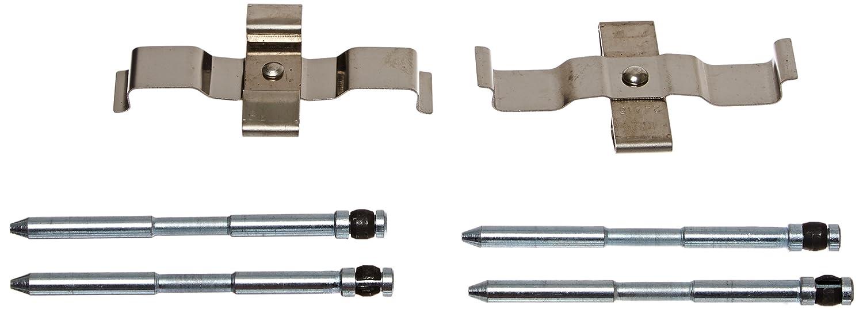 Raybestos H18094A Professional Grade Disc Brake Caliper Hardware Kit