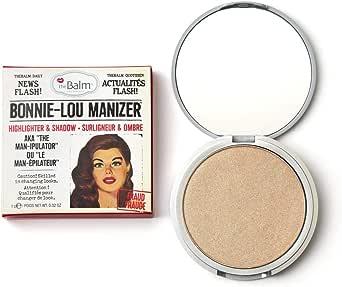 TheBalm Bonnie-Lou Manizer Highlighter and Shadow, 9g