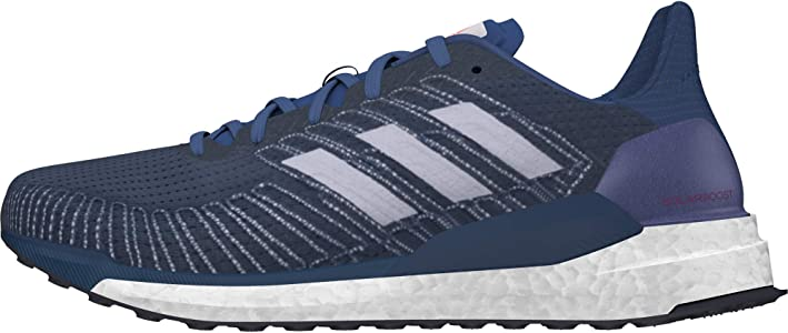 adidas Solar Boost 19 W, Zapatillas Running Mujer: Amazon.es ...