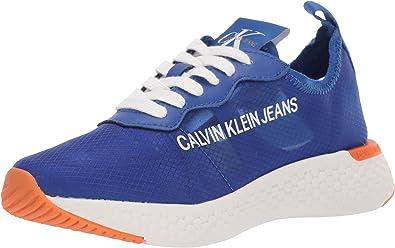 Calvin Klein Women's Alexia Sneaker