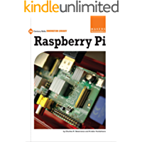 Raspberry Pi (21st Century Skills Innovation Library: Makers as Innovators) (English Edition)