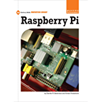 Raspberry Pi (21st Century Skills Innovation Library: Makers as Innovators)