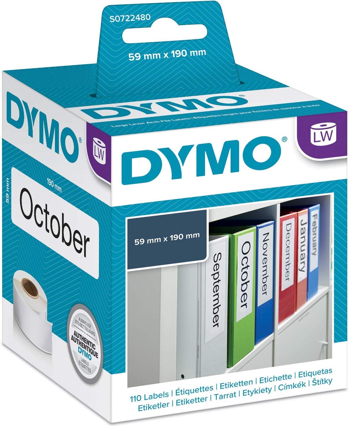Amazon.com: DYMO LW USPS 30915 - Etiquetas para sellos de ...