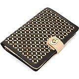 WOLF Chloé Jewelry Portfolio, 6.75x10.25x1.25, Black