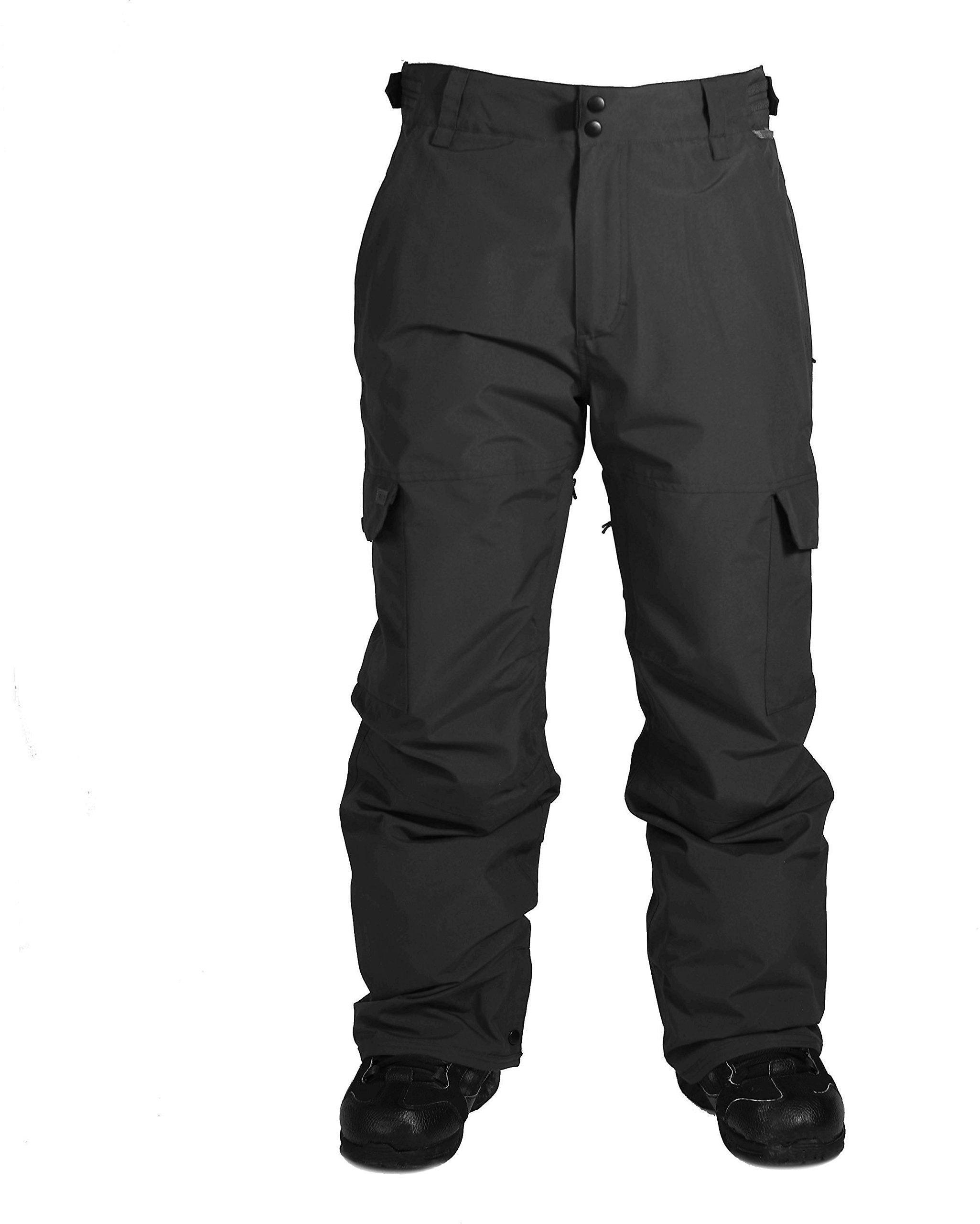Ride Snowboard Outerwear Men's Phinney Shell