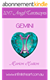 2017 Angel Tarotscope Gemini (English Edition)