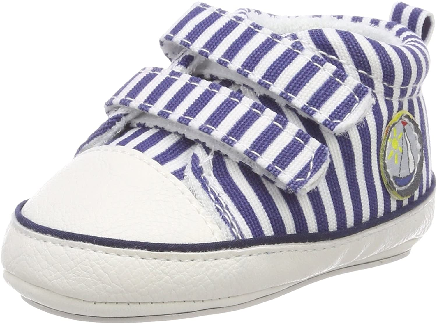 Sterntaler Boys' Baby-Schuh Trainers: Shoes