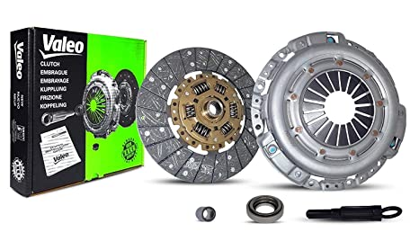 Kit de embrague Valeo Infiniti G35 Nissan 350Z; Journey Base X Entusiast Grand Touring Track