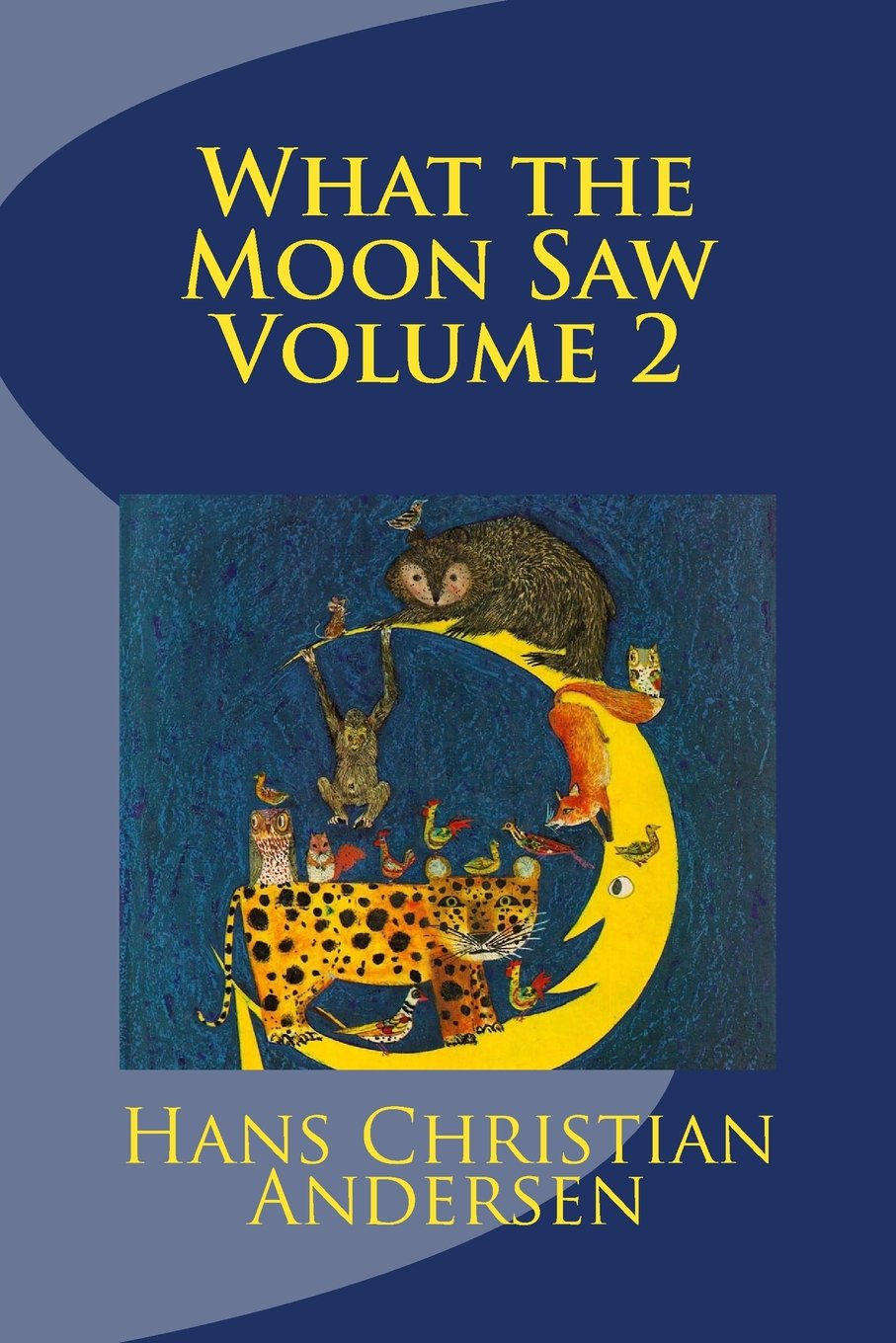 Download What the Moon Saw Volume 2 pdf