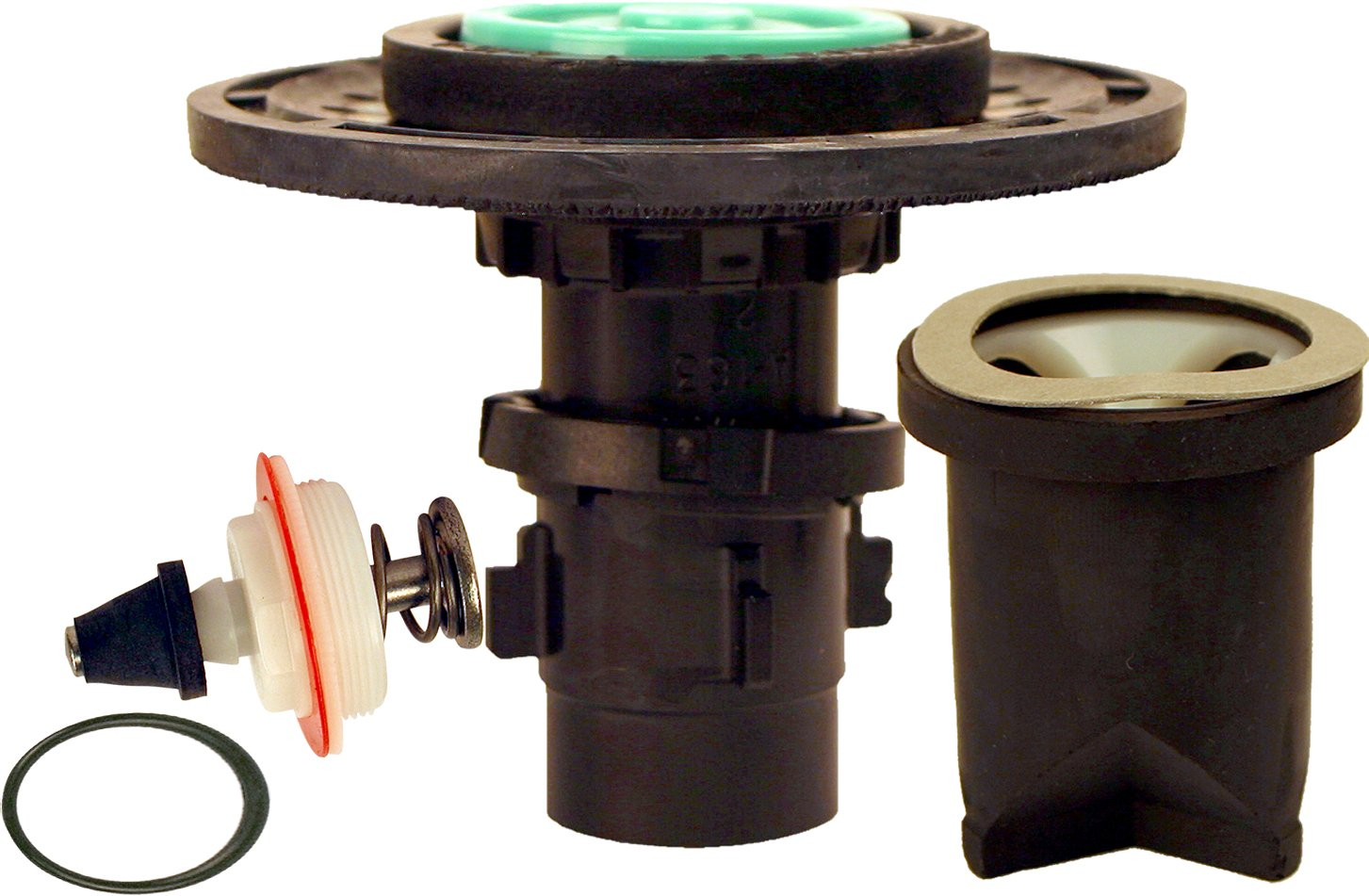 Lincoln Products R-1005-A Complete Repair Kit for 1.0-Gallon Urinal