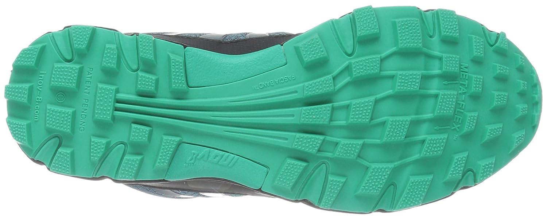 Zapatillas para correr inov-8 Roclite 280 azul 2016