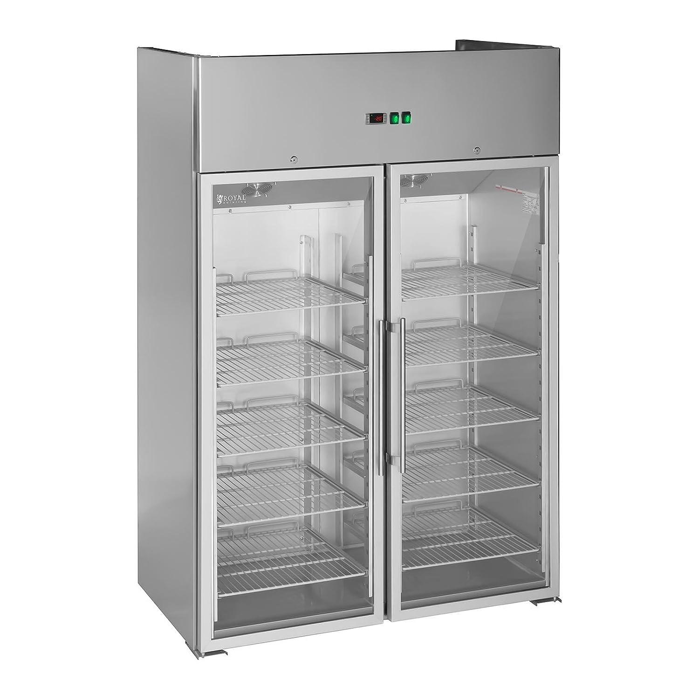 Royal Catering Gastro Kühlschrank Lagerkühlschrank ...